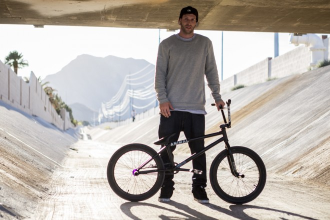Bike Check: Chase Dehart