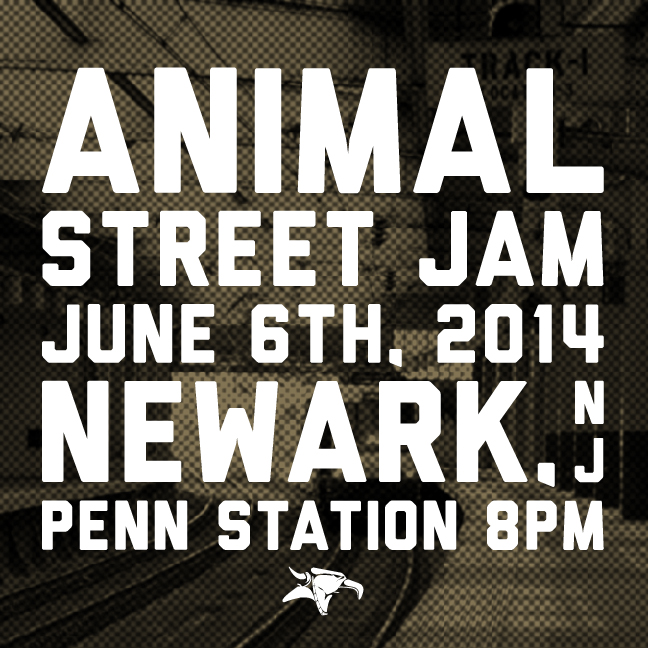 June14_NewarkStreetJam