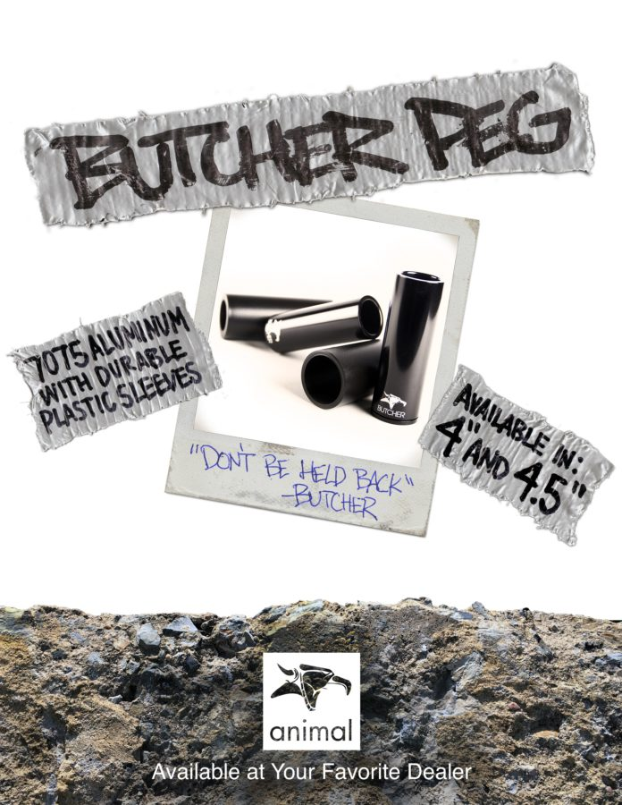 Butcher Peg Ad Full DealerAnimalsite